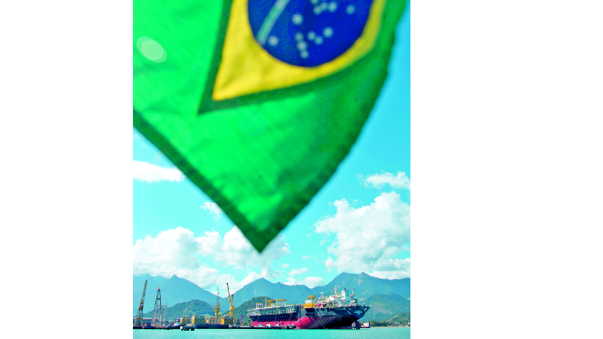 Petrobras devuelve concesión en Piracucá
