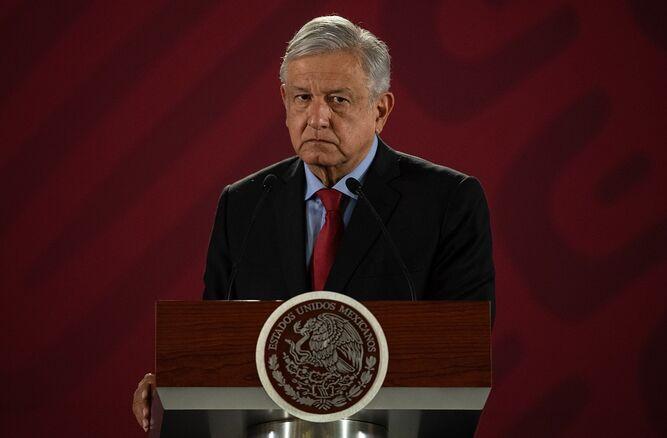 López Obrador advierte a Trump que  'no conviene a nadie' cerrar la frontera