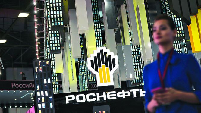Rosneft anticipa pago a Pdvsa