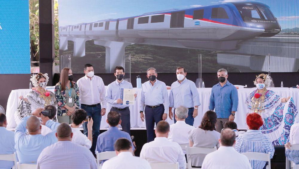 Diseño del túnel de la Línea 3 costará $13 millones