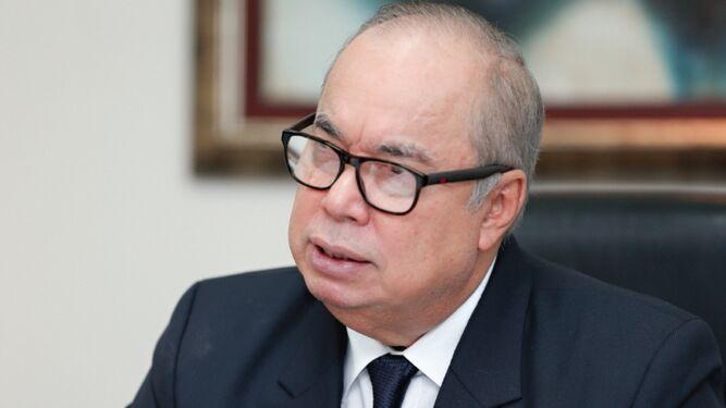 Enrique Lau Cortés recorta $1 millón en asesores de la CSS