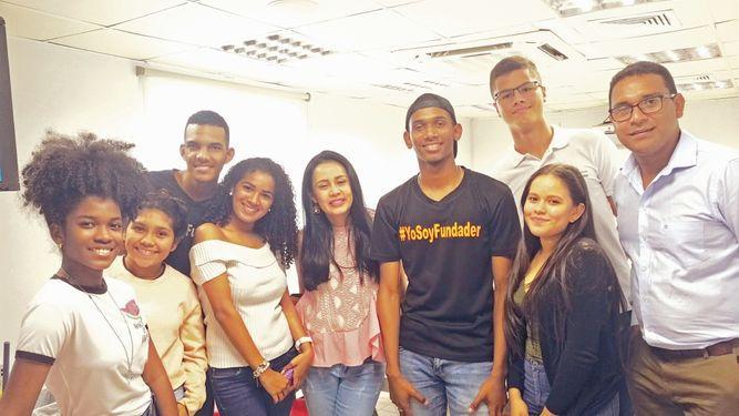 Talleres del Programa de Ciudadanía Responsable llegan a más jóvenes