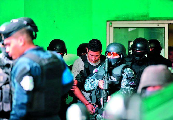 Juez mantiene detención a Gilberto Ventura Ceballos