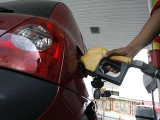 Año Nuevo comenzará con alza de 11 centésimos en el galón de gasolina