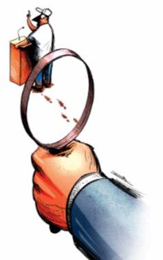 Procesados y condenados compiten por una curul en la Asamblea Nacional