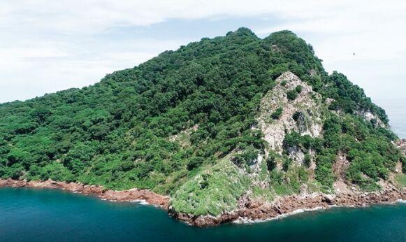 Isla Boná, en espera de decreto que evite destruir hábitat marino