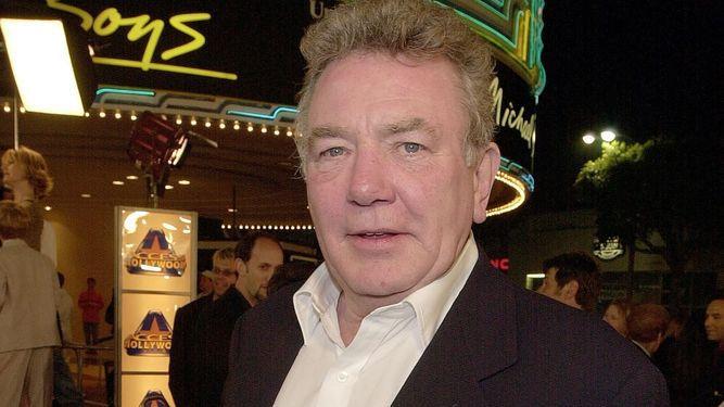 El actor británico Albert Finney fallece a los 82 años