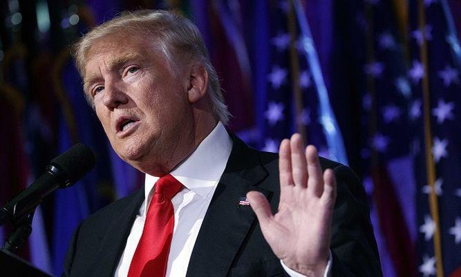 El Pentágono sin noticias de Donald Trump