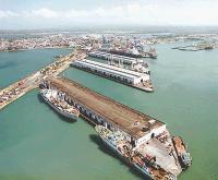 Panamá, con vocación multimodal
