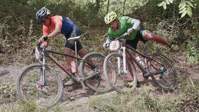 El Circuito Nacional de Montañeras llega a Guararé