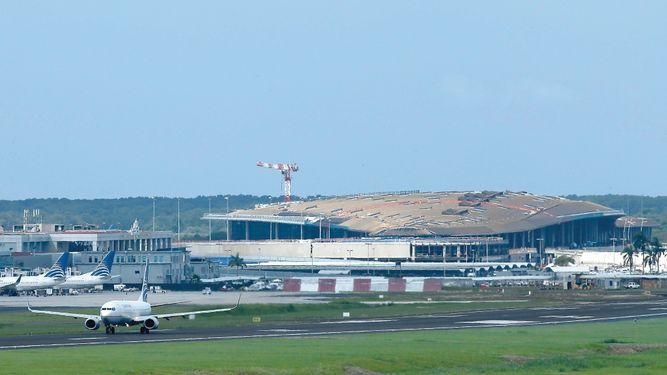Costo de terminal en el aeropuerto aumenta en 35%