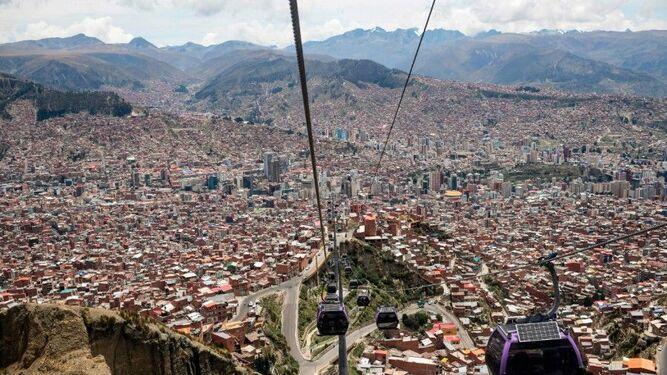 Las protestas no cesan en Bolivia, pero se multiplican las iniciativas de diálogo