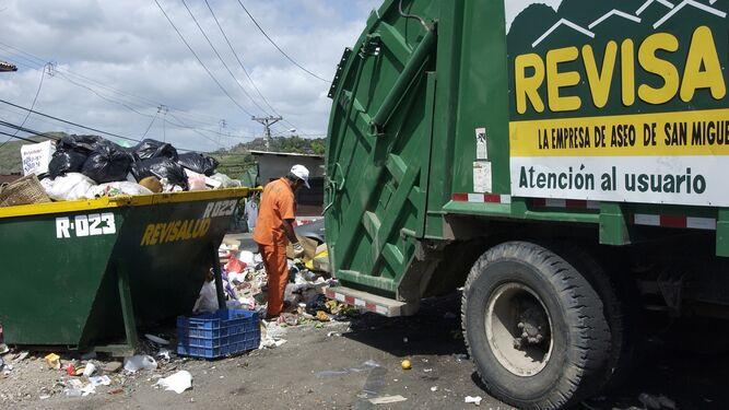 Revisalud: mañana no se recogerá la basura en San Miguelito
