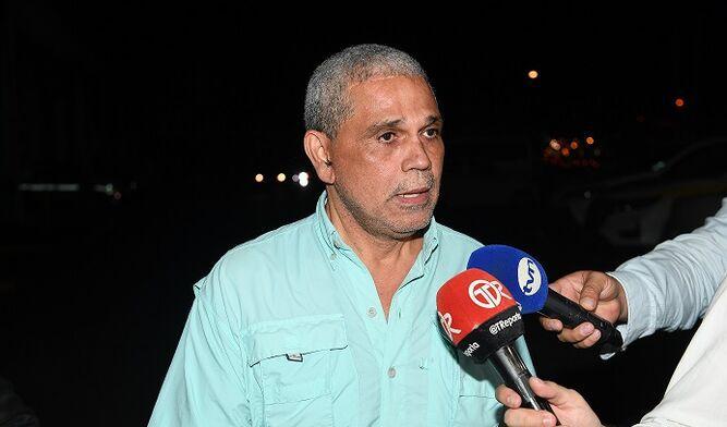 Jueza de cumplimiento niega libertad vigilada a Rafael Guardia Jaén