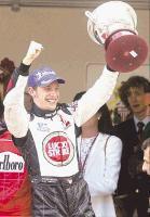 Fórmula Uno revive tras victoria de Trulli