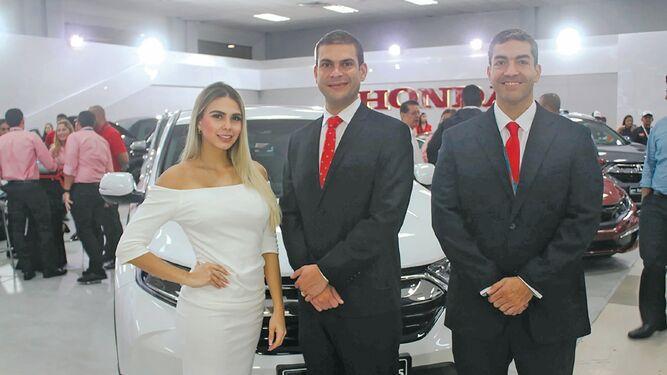 Bahía Motors y todas sus marcas se encuentran en el Panamá Motor Show