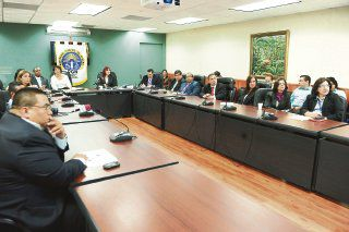 Fiscales demandan indultos de Martinelli