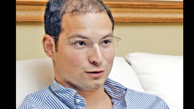 Cautelan finca ligada a Luis Enrique Martinelli Linares