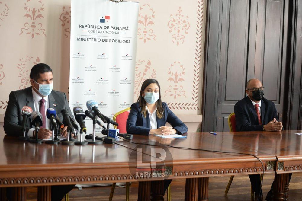 Retienen al gobernador de Guna Yala por supuesto tráfico de drogas; Cortizo ordenó su destitución