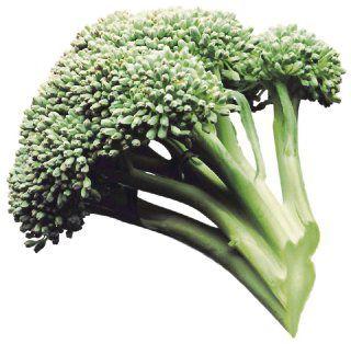 Las bondades del brócoli