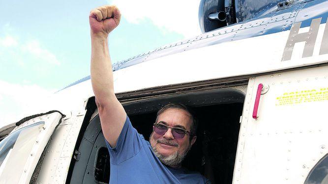 Gobierno y FARC revisan implementación del acuerdo de paz
