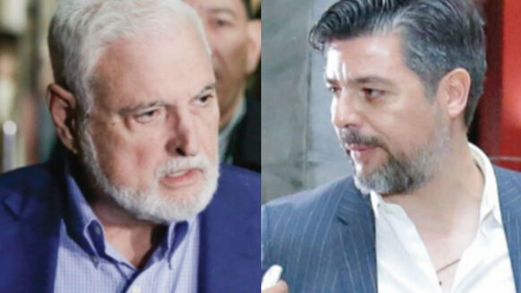 FCC, imputada en España; investigada en Panamá