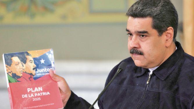 Gobierno de Maduro busca un nuevo diálogo; algunos opositores lo descartan