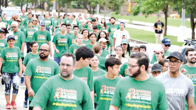 Meduca promete crear línea de auxilio para evitar el suicidio entre los jóvenes