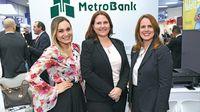 Metrobank, presente en el Panamá Motor Show