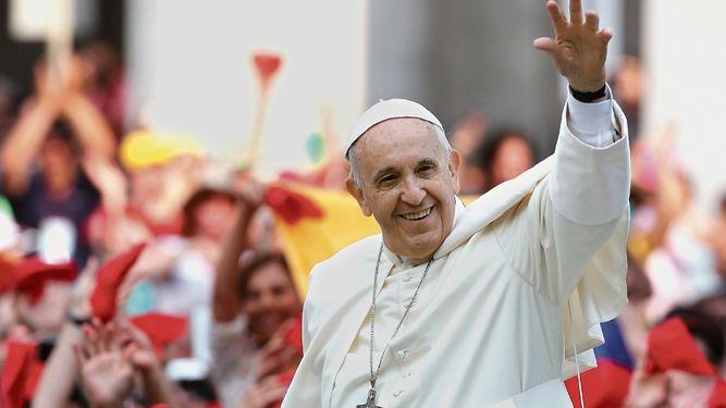 Papa convoca a presidentes de las Conferencias Episcopales por caso de abusos