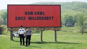 'Three Billboards Outside Ebbing, Missouri': sed de justicia y de venganza