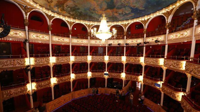 Presidente Cortizo 'reabre' las puertas del Teatro Nacional