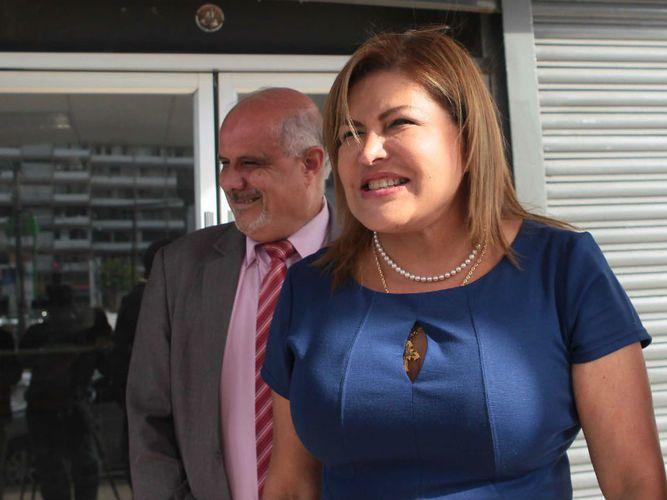 Bienes de Alma Cortés, bajo escrutinio
