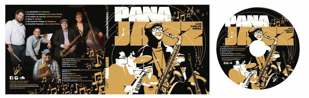 'Panajazz', un álbum que enaltece a Panamá
