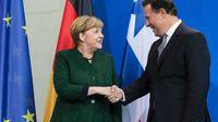 Ángela Merkel apoya a Panamá en sus esfuerzos por recuperar la confianza mundial