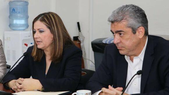 Diputado Arquesio Arias se aferra a su curul pese a denuncias