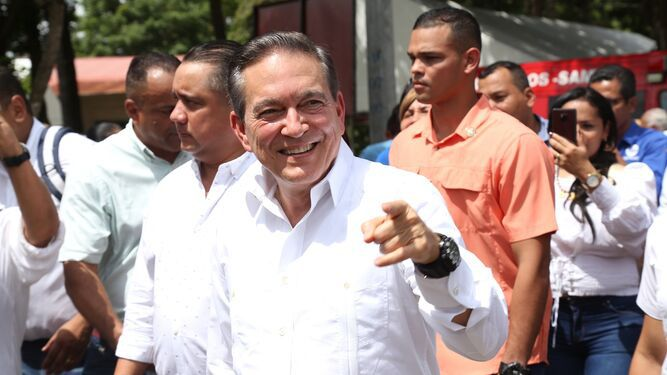 Gobierno de Cortizo no aumentará impuesto, dice viceministro