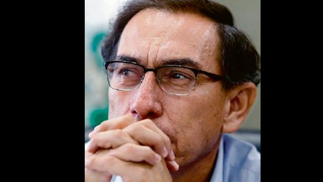 Ministro renuncia por caso de corrupción