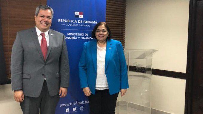 BCIE busca elevar financiamiento para programas sociales en Panamá