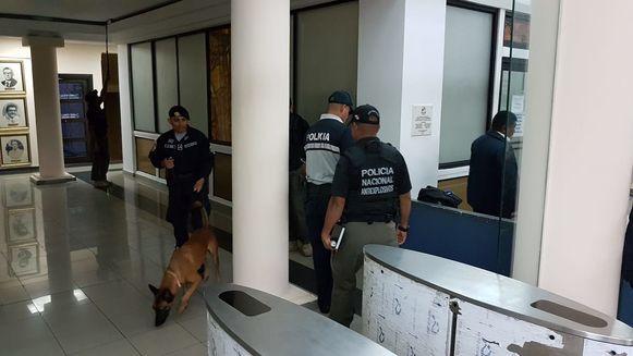 Pleno de la Corte niega cambio de medida cautelar a Ricardo Martinelli; seguirá detenido provisionalmente