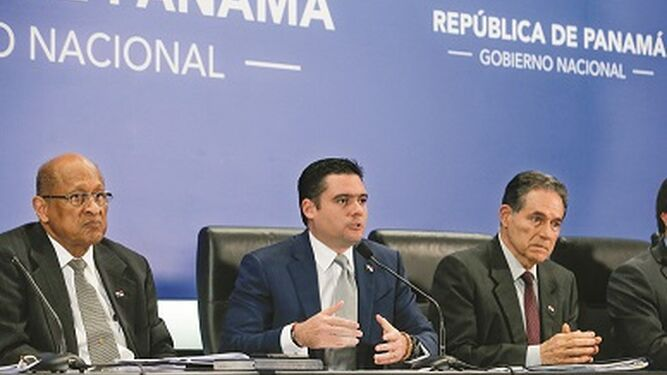 Gabinete se ve obligado a cambiar resolución 69