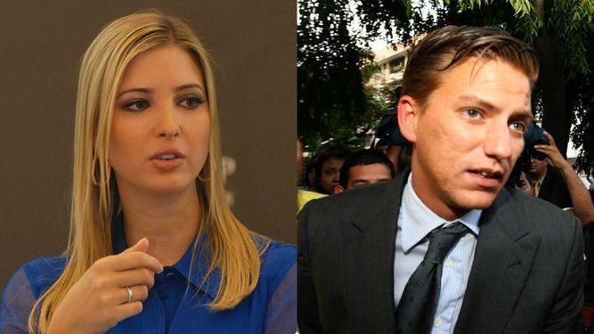 Ivanka, Ventura Nogueira y  la aventura de vender el Trump Ocean Club