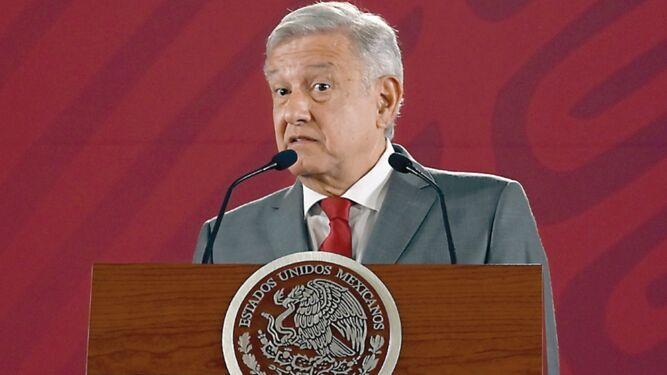 Amenaza de aranceles arrincona a México