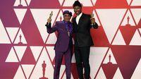 El premio Óscar apostó por la diversidad