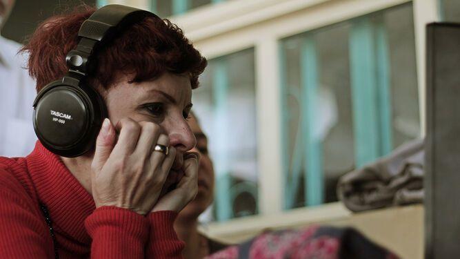 'Mamacruz': una película en busca de ayuda para avanzar