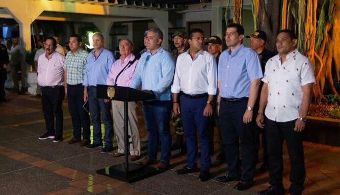 Capturan a 'jefe de finanzas' del Clan del Golfo en Colombia