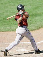 Backe y Berkman guían a los Astros al triunfo