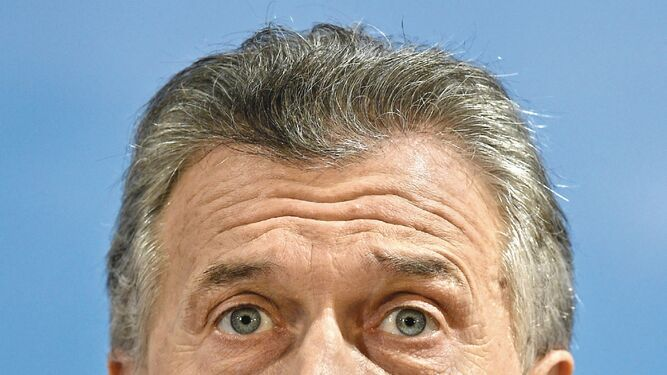 Sigue temor sobre Argentina pese a préstamo del FMI