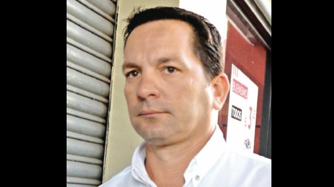 Juzgado niega endurecer medida cautelar a Guillermo Ferrufino