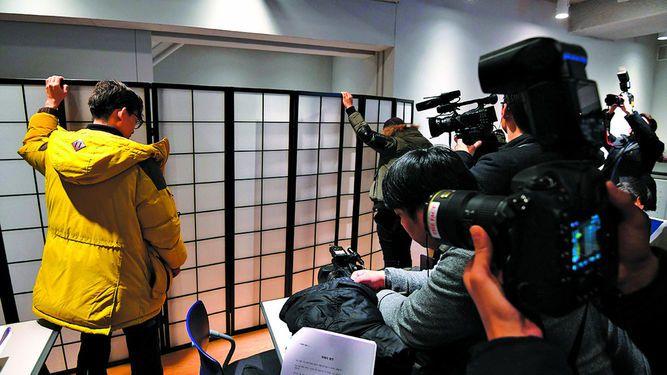 Actriz surcoreana denuncia abusos de Kim Ki-Duk